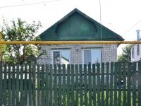 Samara, st Stepan Khalturin, house 5. Private house