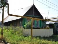 Samara, st Stepan Khalturin, house 11. Private house