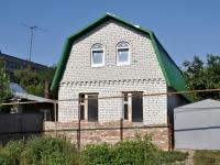 Samara, st Stepan Khalturin, house 12. Private house