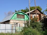 Samara, st Stepan Khalturin, house 14. Private house
