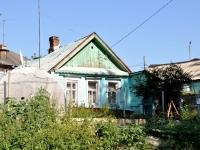 Samara, st Stepan Khalturin, house 18. Private house