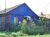 Samara, st Stepan Khalturin, house 23. Private house