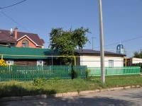 Samara, st Stepan Khalturin, house 24. Private house