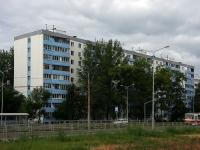 neighbour house: st. Tashkentskaya, house 214. Apartment house