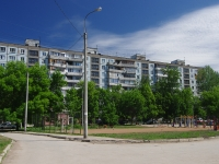 neighbour house: st. Tashkentskaya, house 214. Apartment house