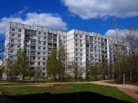 соседний дом: ул. Ташкентская, дом 232. многоквартирный дом