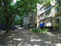 Samara, Tashkentskaya st, house 178. Apartment house