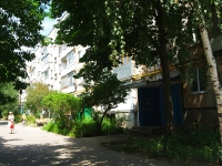 Samara, Tashkentskaya st, house 182. Apartment house
