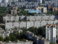萨马拉市, Tashkentskaya st, 房屋 188. 公寓楼