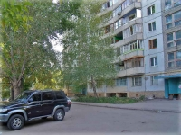 Samara, Tashkentskaya st, house 126. Apartment house