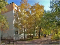 neighbour house: st. Tashkentskaya, house 138А. Apartment house