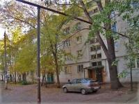 Samara, Tashkentskaya st, house 138А. Apartment house