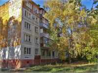 neighbour house: st. Tashkentskaya, house 142. Apartment house