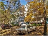 Samara, Tashkentskaya st, house 142. Apartment house