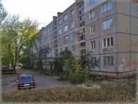 neighbour house: st. Tashkentskaya, house 160А. Apartment house