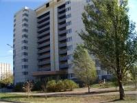 Samara, Tashkentskaya st, house 162А. hostel