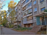 Samara, Tashkentskaya st, house 168. Apartment house