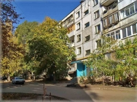 neighbour house: st. Tashkentskaya, house 170. Apartment house