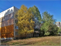 neighbour house: st. Tashkentskaya, house 174. Apartment house
