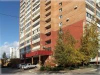 Samara, Tashkentskaya st, house 192. Apartment house