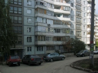 Samara, Tashkentskaya st, house 228. Apartment house