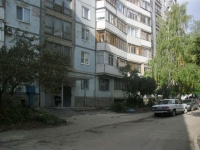 Samara, Tashkentskaya st, house 230. Apartment house