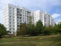 萨马拉市, Tashkentskaya st, 房屋 232. 公寓楼