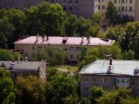 Samara, st Tverskaya, house 200. nursery school