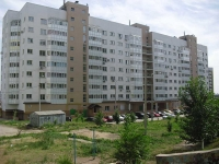 neighbour house: st. Tukhavevsky, house 22. Apartment house