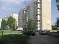neighbour house: st. Tukhavevsky, house 26. Apartment house