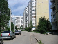 neighbour house: st. Tukhavevsky, house 28. Apartment house