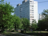 Samara, Tukhavevsky st, house 40. Apartment house