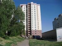Samara, st Tukhavevsky, house 50А. Apartment house