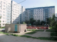 neighbour house: st. Tukhavevsky, house 54. Apartment house