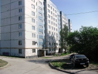 neighbour house: st. Tukhavevsky, house 58. Apartment house