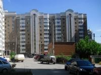Самара, улица Тухачевского, дом 90. многоквартирный дом