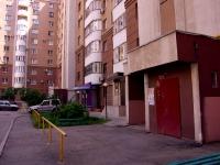 Samara, Tukhavevsky st, house 90. Apartment house
