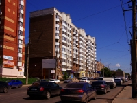 neighbour house: st. Tukhavevsky, house 90. Apartment house