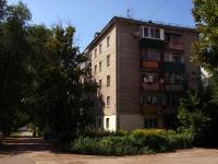 隔壁房屋: st. Tukhavevsky, 房屋 222. 公寓楼