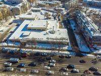 "Samara, supermarket ""Перекрёсток"", Tukhavevsky st, house 233"