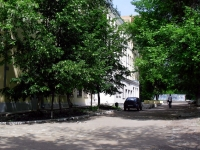 萨马拉市, 学校 Средняя общеобразовательная школа №37, Tukhavevsky st, 房屋 224