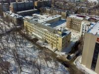 соседний дом: ул. Тухачевского, дом 224. школа Средняя общеобразовательная школа №37