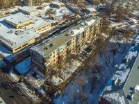neighbour house: st. Tukhavevsky, house 231. Apartment house with a store on the ground-floor