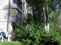 Samara, Tukhavevsky st, house 237. Apartment house