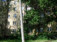 Samara, Tukhavevsky st, house 239. Apartment house