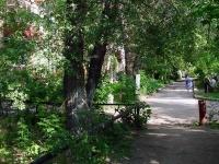 Самара, улица Тухачевского, дом 243. многоквартирный дом