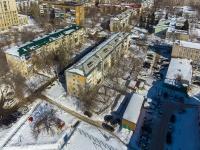 соседний дом: ул. Тухачевского, дом 247. многоквартирный дом