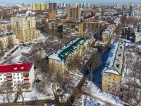 соседний дом: ул. Тухачевского, дом 249. многоквартирный дом