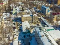 Самара, улица Тухачевского, дом 249А. офисное здание