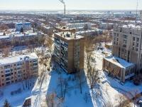 Самара, улица Тухачевского, дом 253. многоквартирный дом